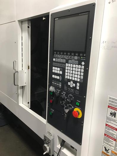 2016 Brother Speedio R650X1 CNC Drilling & Tapping Center