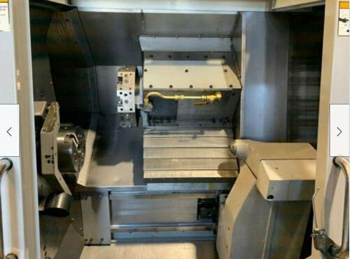 Haas SL-20L CNC Turning Center Long Bed