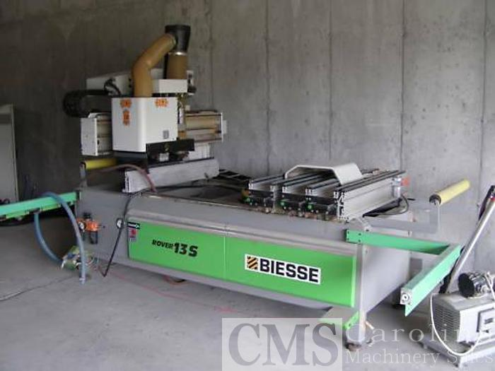 Used Biesse Rover 13S