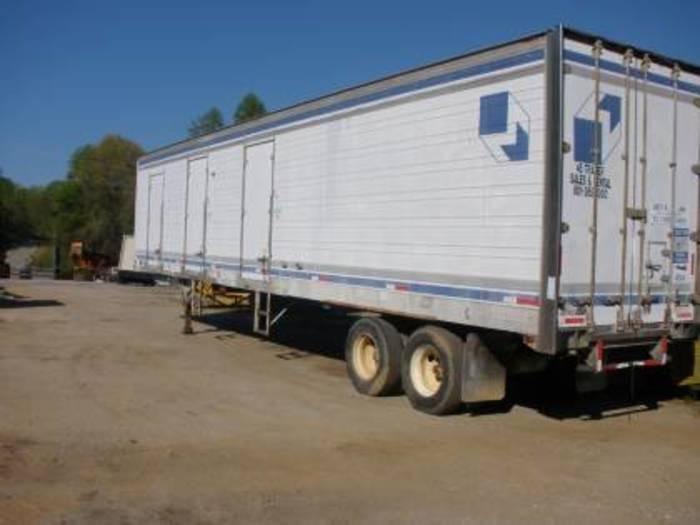 1999 Stamford 150KW Skid Mounted Diesel Generator