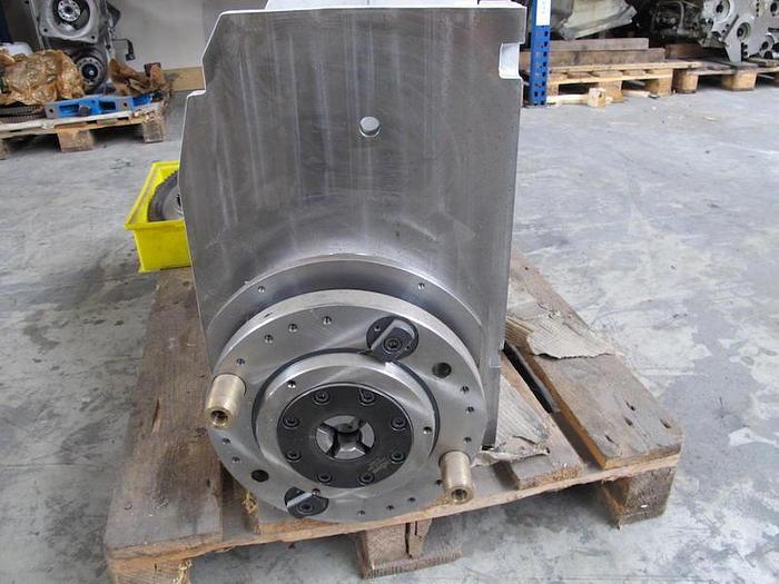 Drehraeumkopf ohne Motor BOEHRINGER
