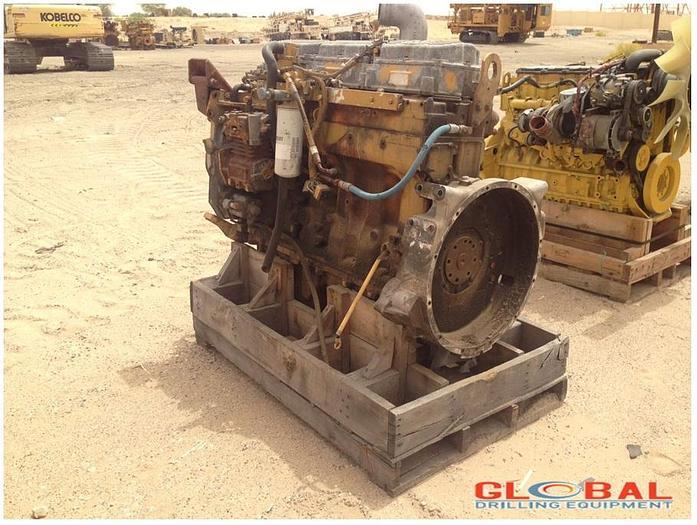 Used Item 0620 : Caterpillar C-12 Engine