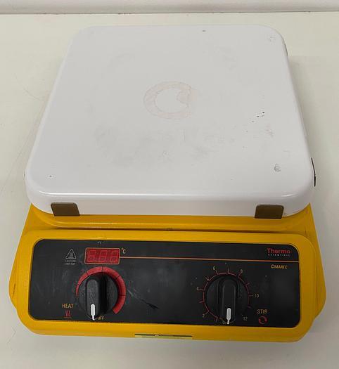 Used Thermo Scientific SP131635 Cimarec Stirring Hotplate