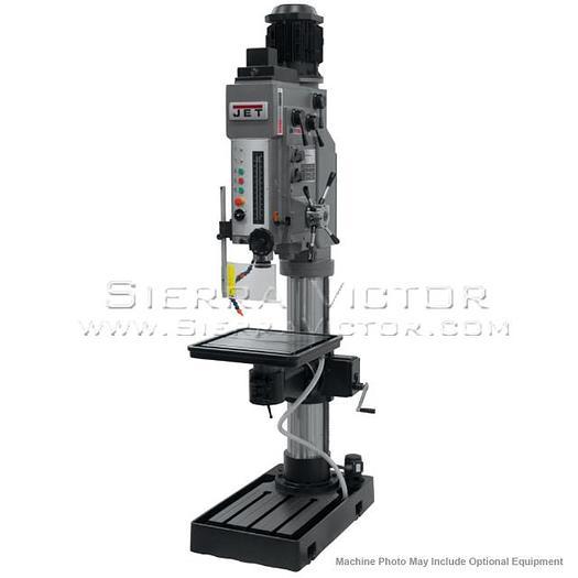JET J-2380 Direct Drive Drill Press 354052