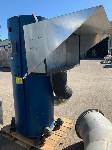 Donaldson / Torit Model RVS-15 Dust Collector