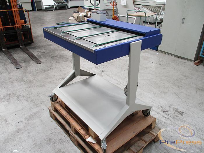 Refurbished Kodak (Creo) Lotem 400 Conveyor
