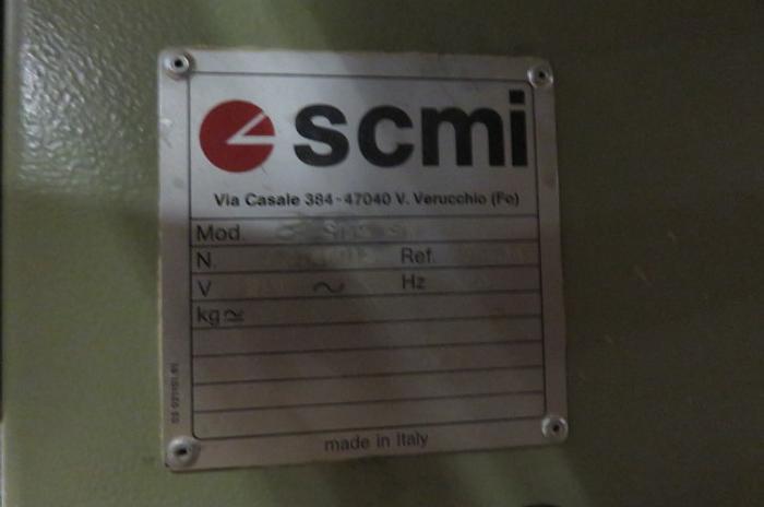 SCM S52 20″ Planer