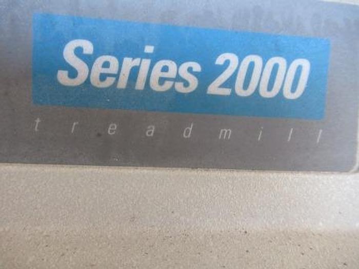 Usado MARQUETTE SERIE 2000