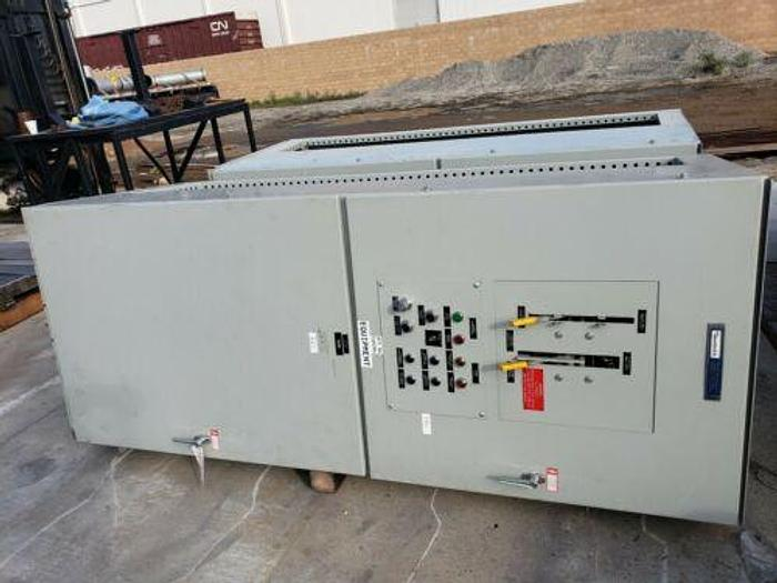 RUSSELECTRIC RTB-4004CE