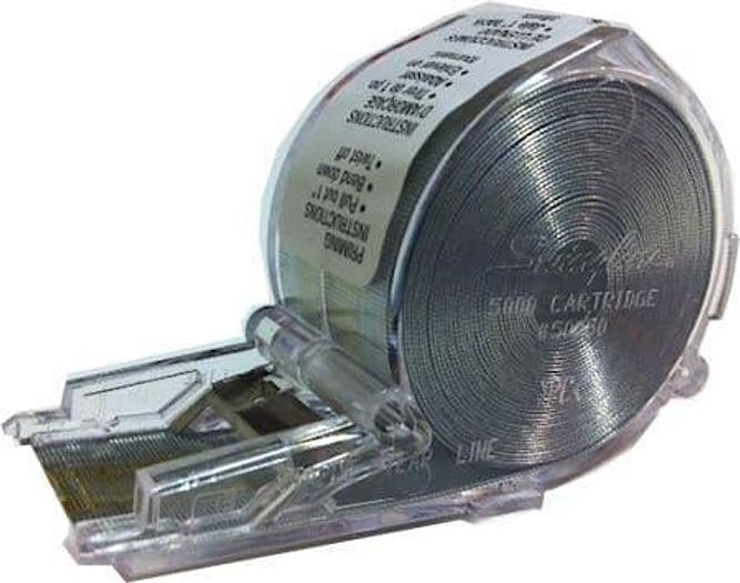 Swingline Snail Cartridges For Duplo DBM Booklet Maker 50050