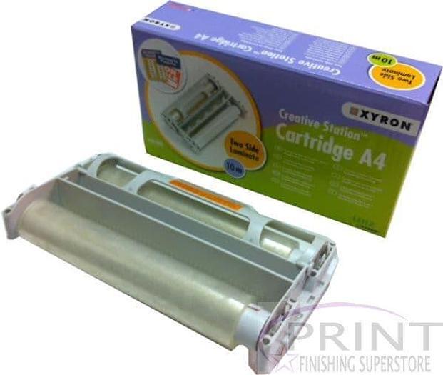 Xyron Creative Station / X 900 / Easy Laminator Double Laminate Cartridge Refill - 18644