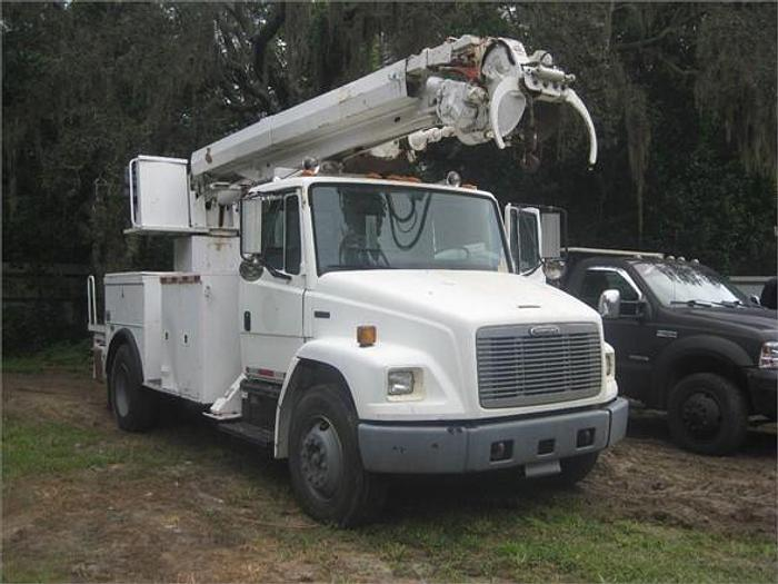 Used 1998 ALTEC D945BR