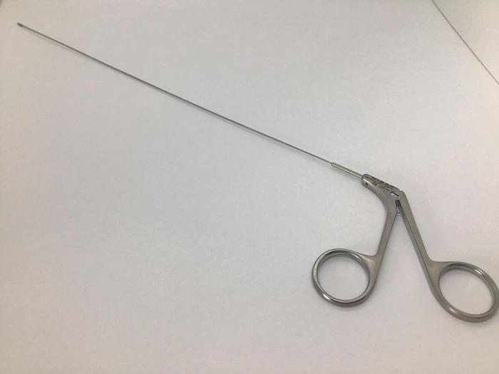 WISAP grasping forcep Flexible 390mm