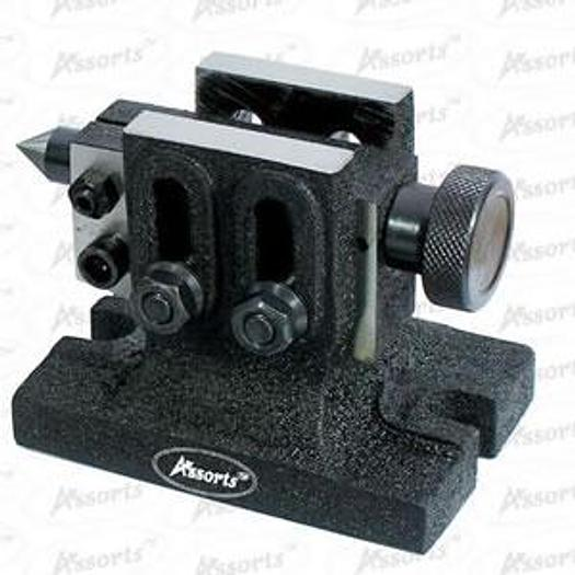 Assorts - Tailstock for HV4/5/6 Rotary Table