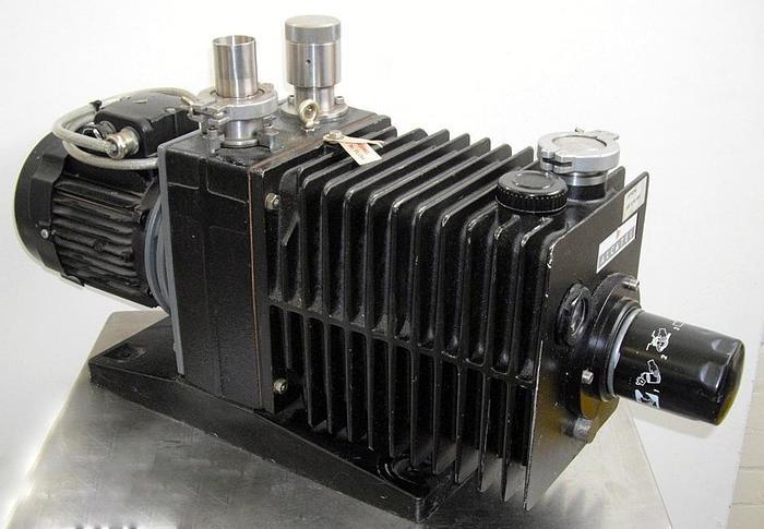 Used Alcatel 2033C Vacuum Pump
