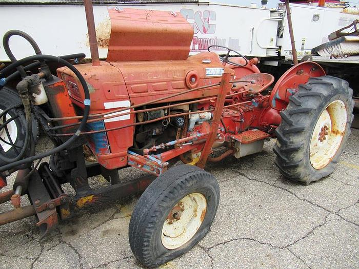 Used 1968 FORD 21022A