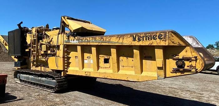 Used 2009 Vermeer HG6000TX