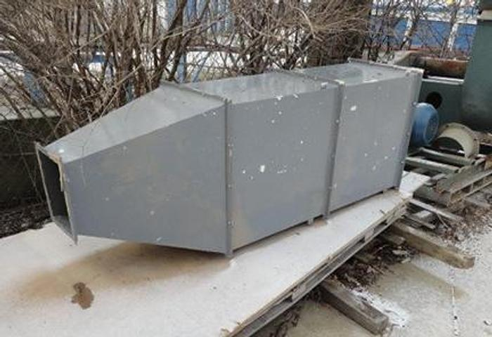 Torit 30-10 Cyclone Dust Collector