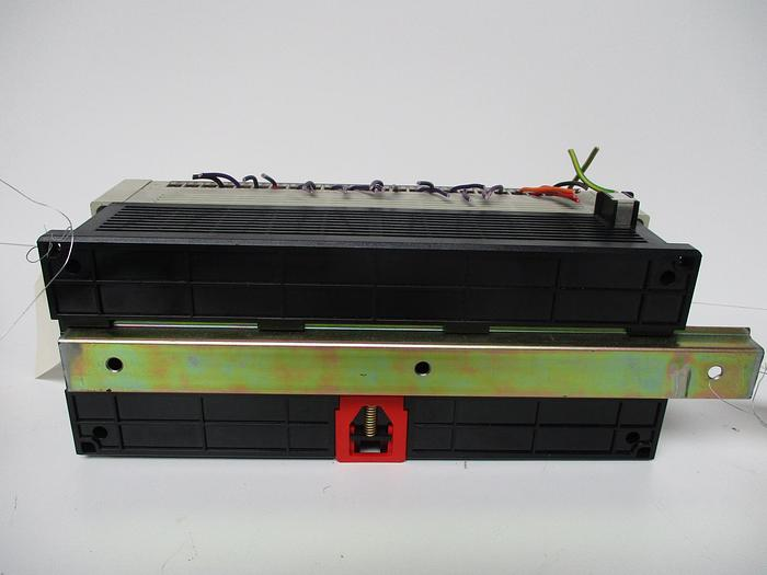 Used Telemecanique TSX 17