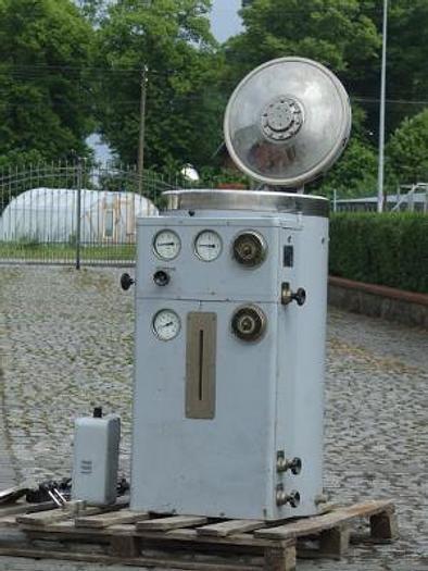 Używane Autoklaw elektryczno-parowy, nieużywany