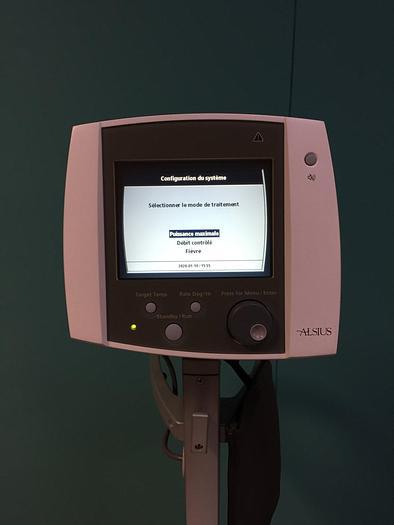 Used Zoll Temperaturmanagmentsystem Alsius CoolGard 3000