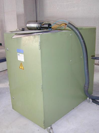 ELETTROMANDRINO IBAG HF 100 A 24