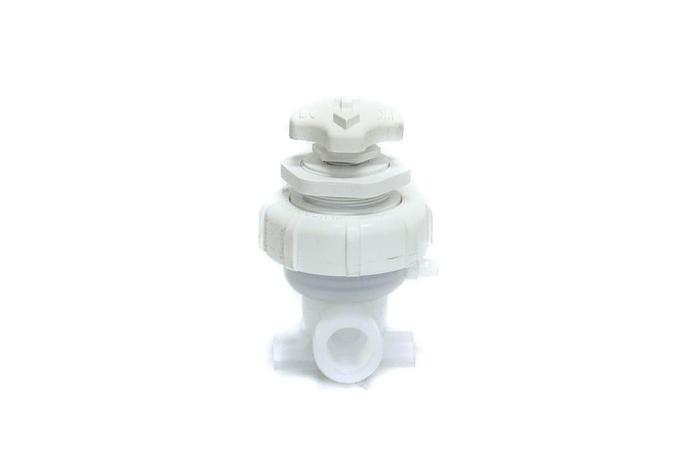 Fluoroware Diaphragm Valve (5106)