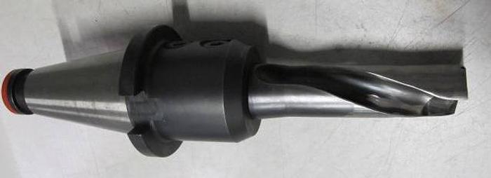 KUB drill d = 35mm SK 50