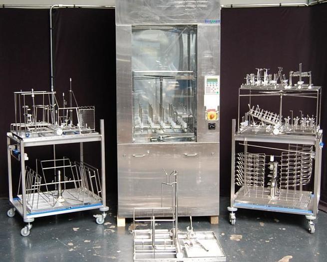 Used Q 14589 D - Washer BELIMED PH 820-V-1ST for Glassware and Utensils