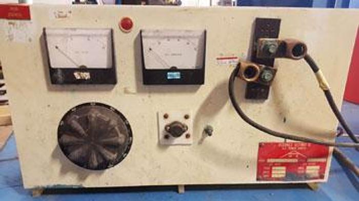 Used RE-17: Used 100 amp Rectifier