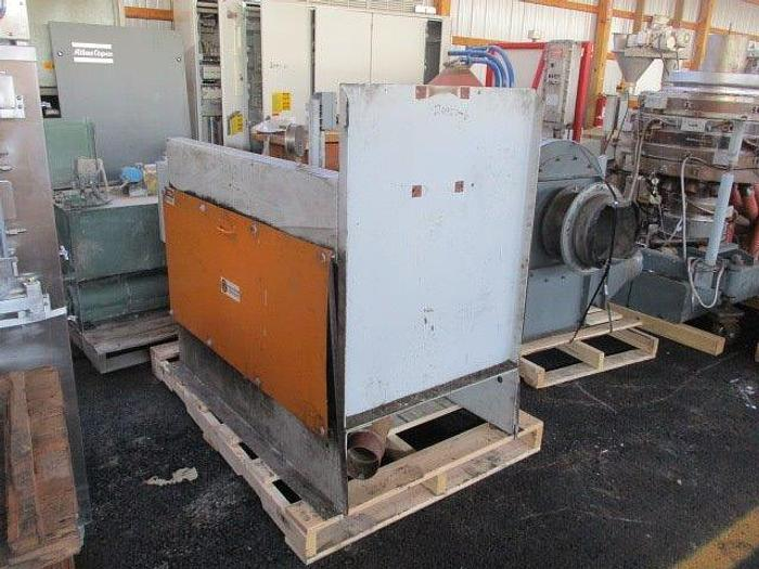 Used 20HP Pneumatic Pumping System  stock # 4691-008 WZ-PV-20967-6-XX