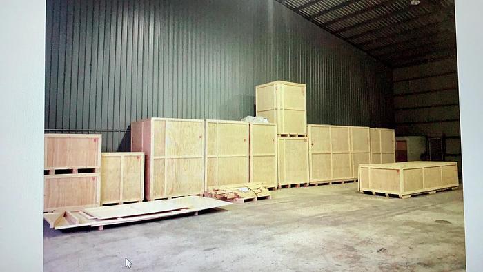 Axcelis HC3 Ultra x2 sets