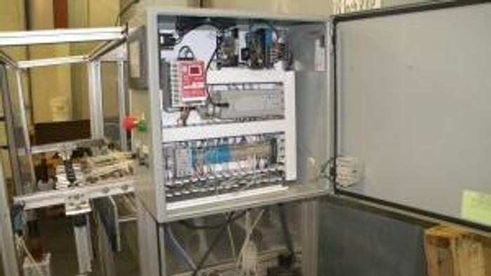 Equipment Express Jar/Bottle Rinser