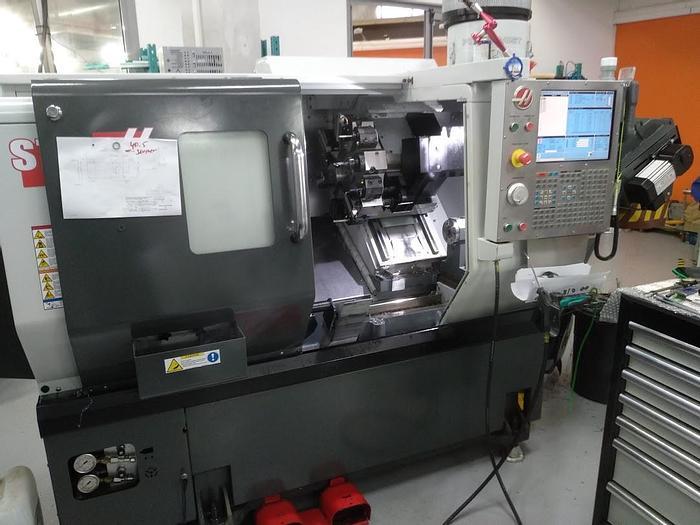 Used 2016 Haas ST-10Y