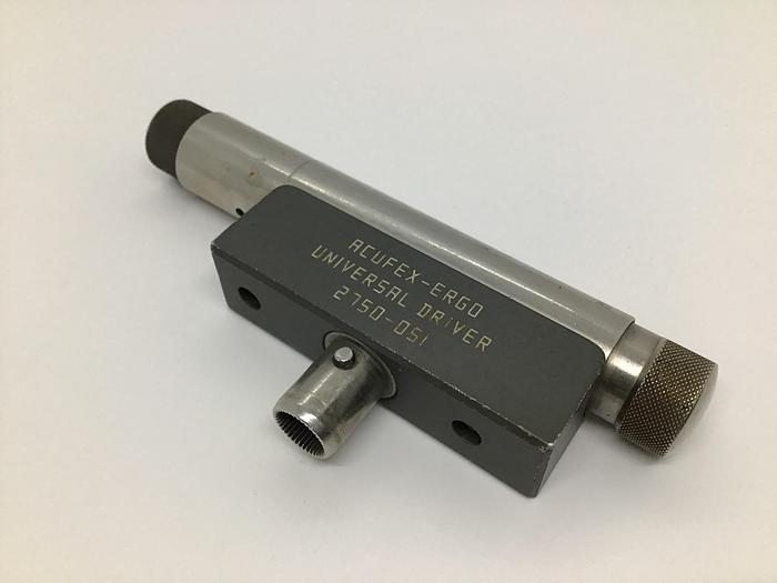 Used ACUFEX Handpiece Drill Universal Fixation ERGO