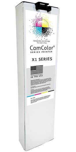 Cyan Ink for your Riso ComColor 7110 X1 Printer