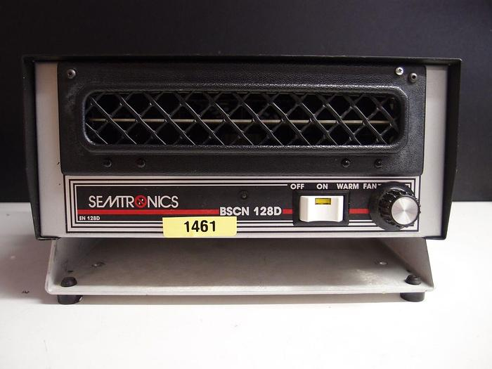 Used Semtronics BSCN 128D Ionizer (1461)