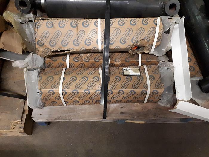 "5"" Hydraulic Scissor Lift Cylinders – Brand New!"
