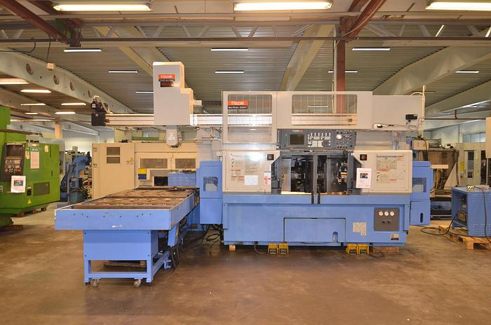 MS57 - Mazak Multiplex 6200 Y