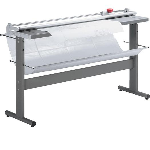 IDEAL 0135 Wide Format Rotary Paper Trimmer Not Required