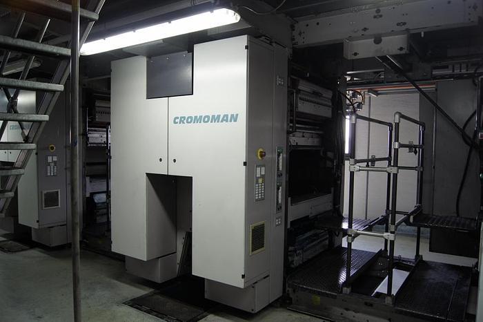 2002 Man Cromoman