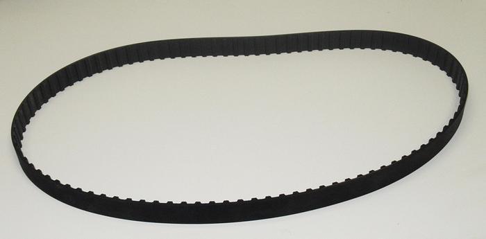 Pistorius Cogged Belt