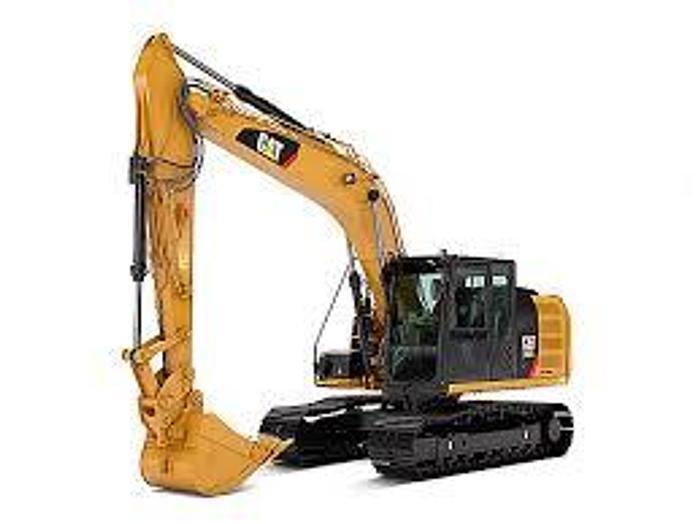Usata Caterpillar 312E