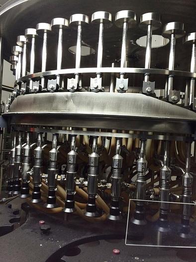 VARIOUS BOTTLING LINE FOR GLASS - HOTFILL Bottling and Bevereage