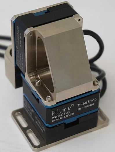 PI  M-663.465