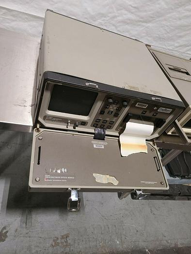 Used Laser Precision Corp. TD-9950 Optical Time Domain Reflectometer