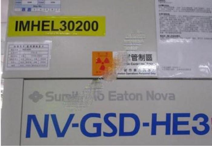Sumitomo Eaton Nova (SEN) NV-GSD-HE3
