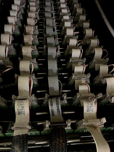 2004 Picanol & Staubli  Omni Plus  Staubli LX1600
