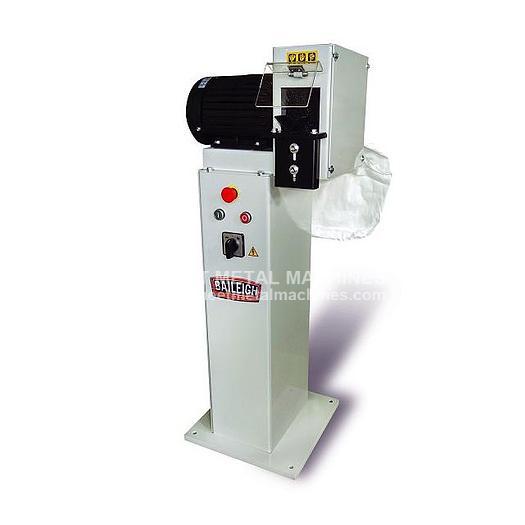 BAILEIGH Deburring Machine DM-10
