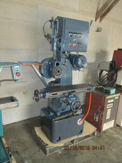 NICHOLS PRODUCTION MILLING MACHINE